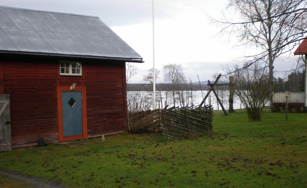 Sundviks gård, mindre stuga